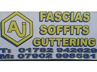 Aj guttering job vacancy