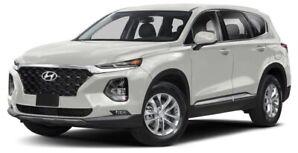 2019 Hyundai Santa Fe ESSENTIAL 2.4L Essential FWD