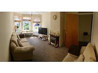 2 Bedroom Ground Floor Flat - EXCHANGE Wanted In Newport/Cardiff - Consider Most Areas :-)