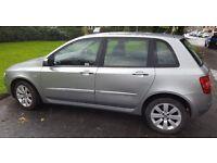 Fiat Stilo (1.4) 2007 ( 07 plate)