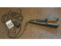 Used GHD Hair Straighteners MK4 | Max Professional Styler | Hair Styling | Hair Technology | Bag