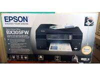 Epson Printer Stylus Office BX305FW (temperamental)