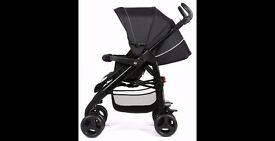 Silver Cross 3D Pram and Pushchair Travel System Outstanding conditon