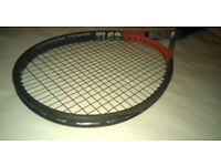 Two Head Tennis Rackets In As New Condition For Sale