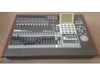 KORG D3200 digital multi-track recorder