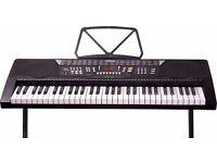 Pitchmaster Digital Teaching Keyboard 61 keys