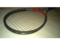Two Head Tennis Racquets In As New Condition For Sale