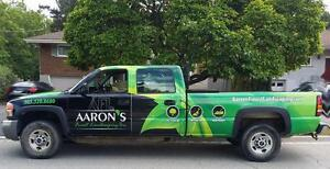Vehicle Vinyl Wraps And Lettering - St. Catherines