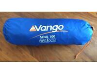 Vango Soul 100 tent (blue)