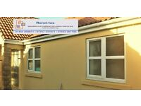Rend-tex Ltd. Plastering, Rendering & External Wall Insulated Render Specialists