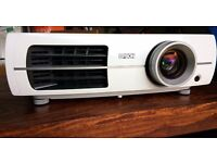 Epson EH-TW3200 16:9 Full HD Projector with wall mount