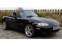 2003 Mazda MX-5 New Hood and Many Other Parts