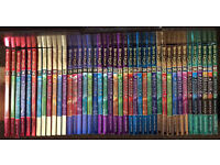 Beast Quest books - Numbers 1-42 (All near mint condition) Over £200 worth!