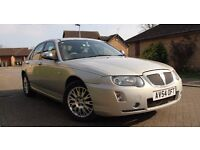 RECENTLY REDUCED - Rover 75 2.0 CDTi Connoisseur SE 4dr Auto ONLY 87K MILES!!!