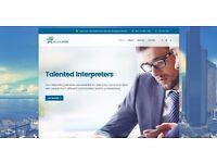 Website Design Professional Business Websites | Branding | Logo Design | eCommerce | Web Designer