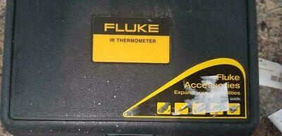 Fluke Ir Thermometer