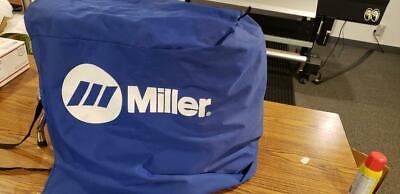 Miller Genuine Welder Protective Cover