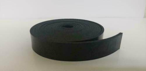 "NEOPRENE RUBBER ROLL 1/16 THK X 1"" WIDE x10 ft LONG  FREE SHIPPING"