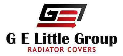 G E Little Radiator Covers
