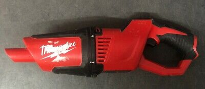 MILWAUKEE 12V 0850-20 Cordless Compact Vacuum - No Battery Tool Only for sale  Fort Mill