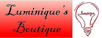 Luminique s Boutique
