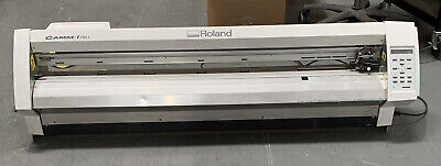 Roland Camm-1 Gx-400 Vinyl Cutter Plotter