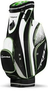 WANTED Taylormade RBZ cart bag and stand bag or similar colours Southern River Gosnells Area Preview