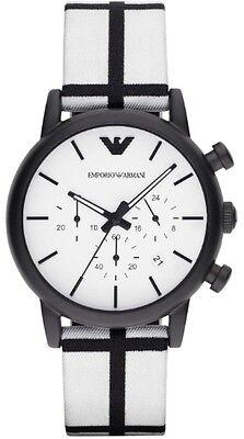 Emporio Armani Chronograph Mens Watch AR1859