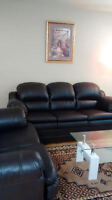 FULLY FURNISHED 1& 2 BEDROOM APARTMENT IN NORTH YORK & DOWNTOWN