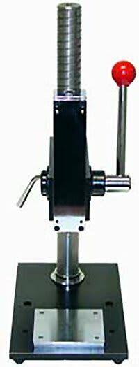 Phase II+ AFG-1000 Mechanical Test Stand for Force Gauges