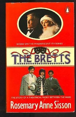 The Bretts, Sisson, Rosemary Anne, Used; Good Book