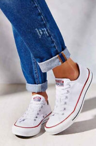 Converse Chuck Taylor Shoes - White 40% off