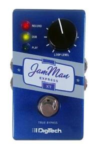 TRADE MY JAM-MAN EXPRESS STEREO LOOPER - FOR A BOSS RC-1 LOOPER