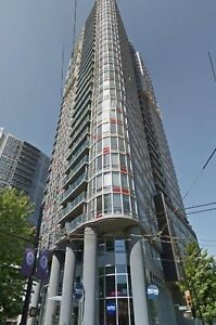 $1650 / 1br - 500ft2 - Downtown Vancouver Condo Furnished Availa