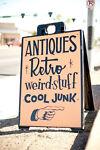 Vintage Be We