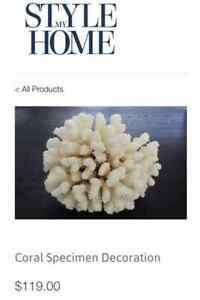 Coral Home Decoration Durack Brisbane South West Preview