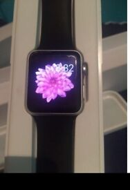 Apple Watch Sport Edition 42mm case