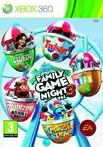 Hasbro Family Game Night 3 (xbox 360 used game)