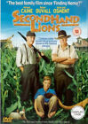Secondhand Lions Movie DVDs