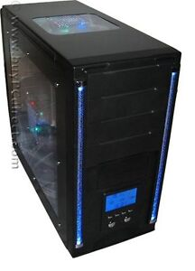 Gaming Desktop with SSD