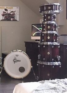 Gretsch - Catalina Maple (Drums only)