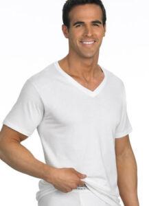 Jockey-Tall-Man-Classic-Tag-Free-V-neck-T-shirt-2-Pack