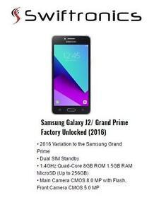 *!* Brand new Samsung Dual Sim J Series Sale  J2 J5 J7 Prime *!*