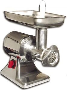 Meat Grinder - Made In Italy
