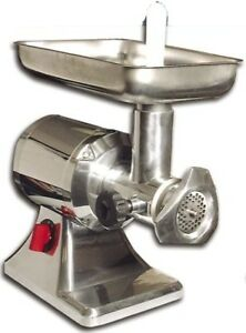 OMCAN #22 MEAT GRINDER - MADE IN ITALY