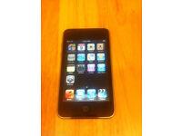 Apple iPod Touch 8GB 2nd Generation MC086BT
