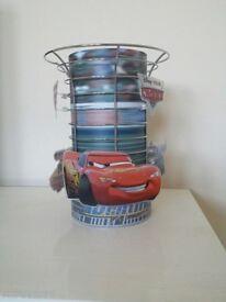 Disney Pixar car light shade