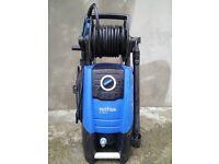 Nilfisk pressure washer jet washer