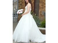 Wedding Dress - Used