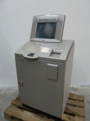 Wincor Nixdorf ProConsult 2000 Informationsterminal Info Terminal